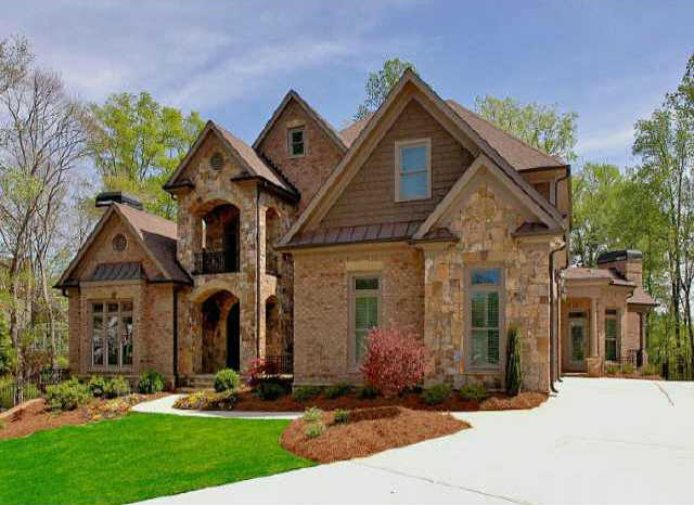 Georgia Homes For Sale And Georgia Subdivision Sales